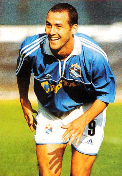 Roberto Silva (Recorte: revista Once)