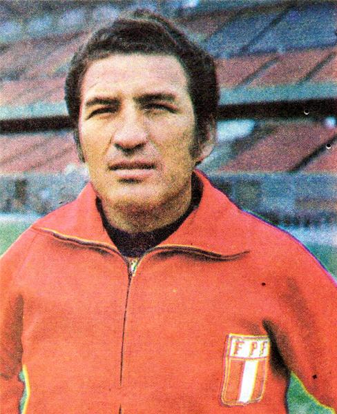 José Fernández (Recorte: revista Ovación)