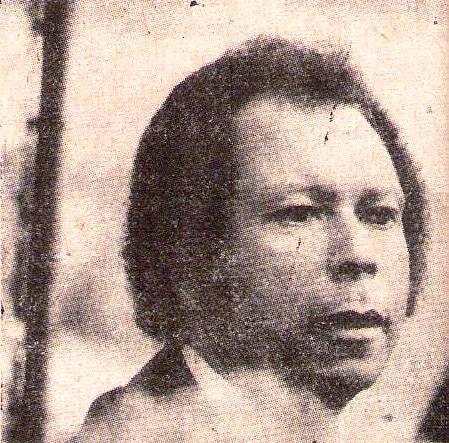 José Gomes Nogueira (Recorte: revista Ovación)