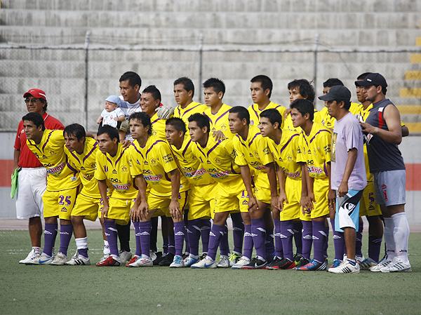 Academia Francisco Ríos (Foto: Diario de Chimbote)