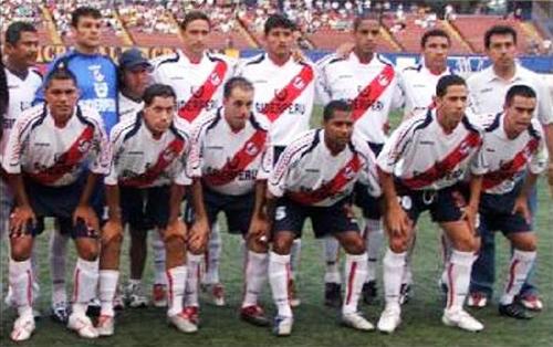 José Gálvez 2006 (Foto: Facebook)