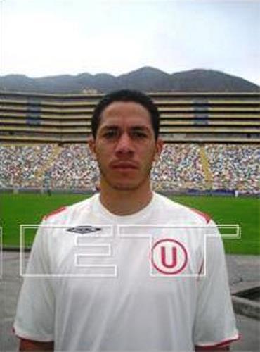 El chiclayano Armando Gonzales llegó a Universitario en 2007. (Foto: Ahunet)