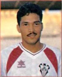 Rommel Fernández (Foto: Extra Liga Don Balón