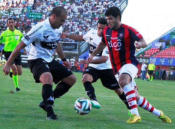(Foto: tigosports.com.py)