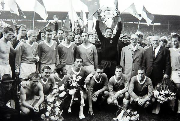 1860 Munich 1965/1966. (Foto: ucoz.ru)