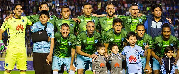 Foto: prensa Club Bolívar