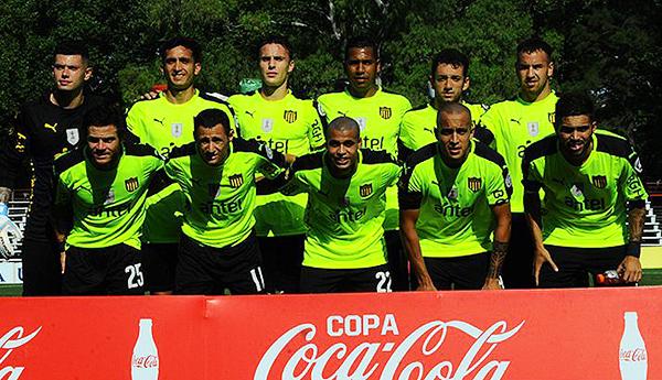 Foto: prensa CA Peñarol