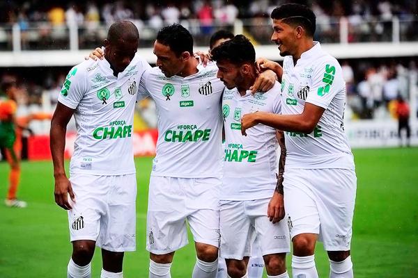 Foto: Prensa Santos Futebol Clube