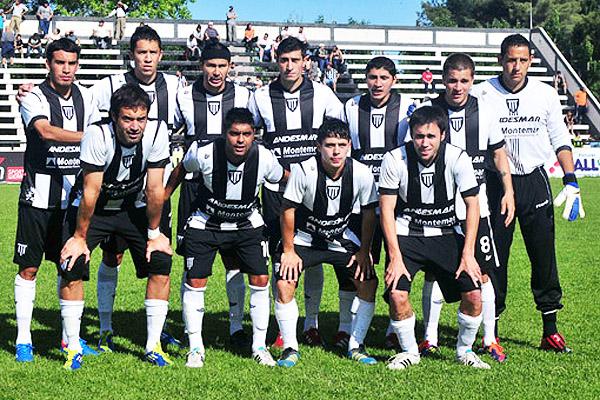 Gimnasia y Esgrima de Mendoza (Foto: prensa Gimnasia y Esgrima de Mendoza)