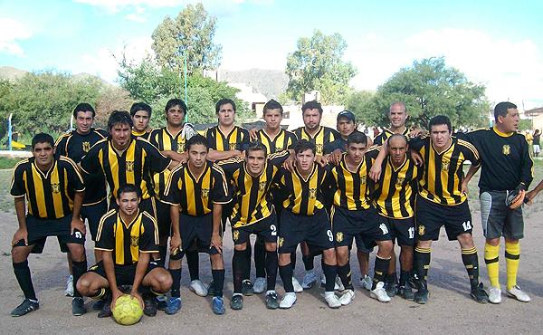 Gimnasia y Esgrima y Pedernera Unidos (Foto: deportesanluis.com.ar)