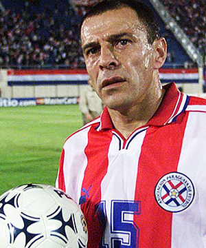 Gabriel González (Foto: D10 Paraguay)