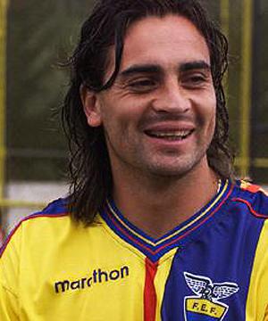 Carlos Alberto Juárez (Foto: diario El Comercio de Ecuador)