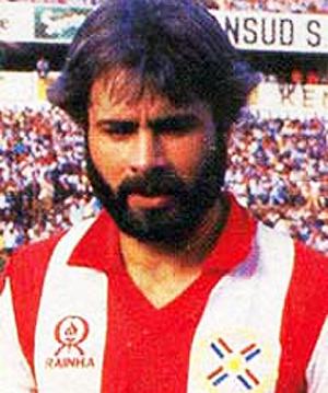 Jorge Amado Nunes (Foto: ceroacero.com)
