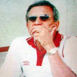 Iván Brzic (Recorte: diario El Comercio)