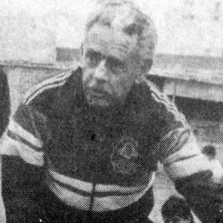 Juan Eduardo Hohberg (Recorte: diario La República)