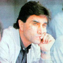 Juan Carlos Oblitas (Recorte: diario El Comercio)