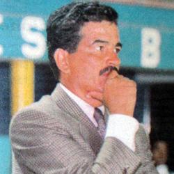 Jorge Luis Pinto (Recorte: diario El Comercio)