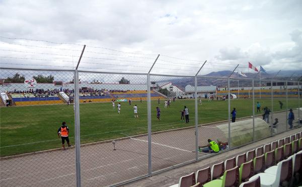 Estadio Ciudad de Cumaná (Foto: Facebook)