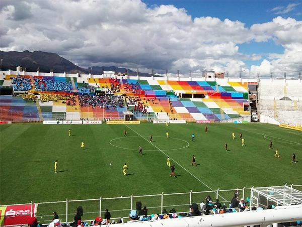 Estadio Garcilaso de la Vega (Foto: Facebook)