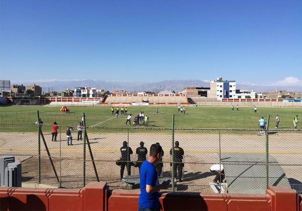 Estadio José Picasso Peratta (Foto: Facebook)