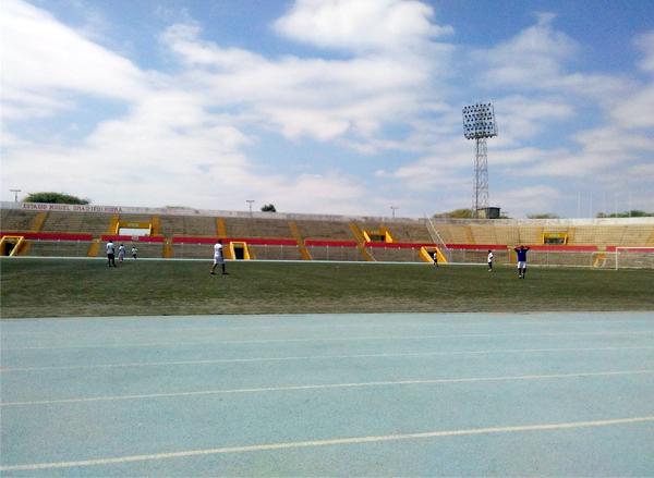 Estadio Miguel Grau de Piura (Foto: Facebook)