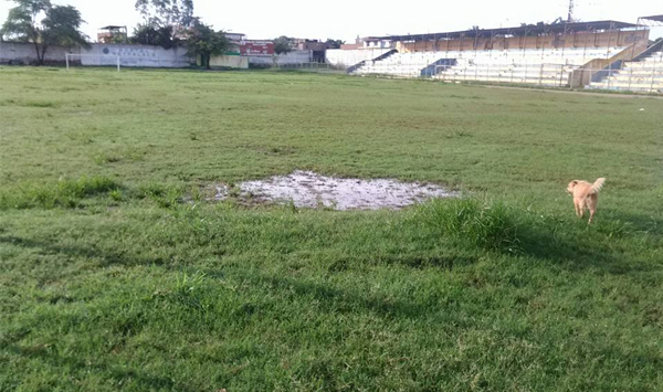 Estadio Campeones del 36 (Foto: Facebook)
