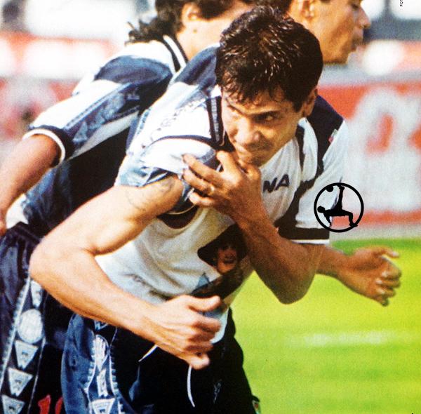 Héctor Sánchez (revista Once)