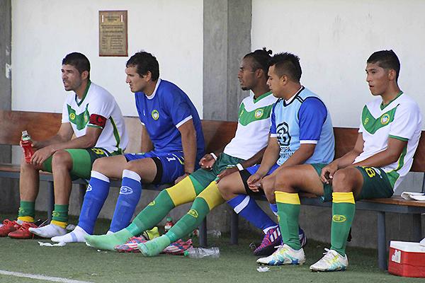 En Sport Áncash se mantienen a la espera de lo que determine el TAS. Sin embargo, su destino inmediato es la Copa Perú. (Foto: prensa ADFP-SD)