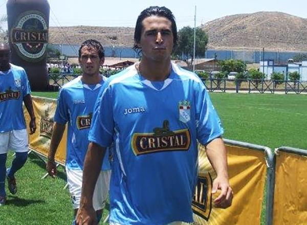 Alejandro González (Foto: graderiascelestes.blogspot.com)