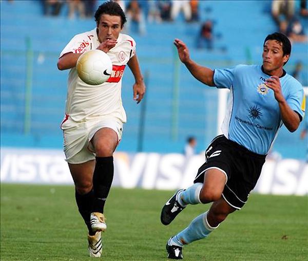 Gastón Sangoy (Foto: Getty Images)