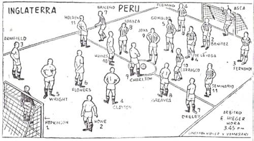 Dibujo: diario La Prensa, 17/05/59 p. 26