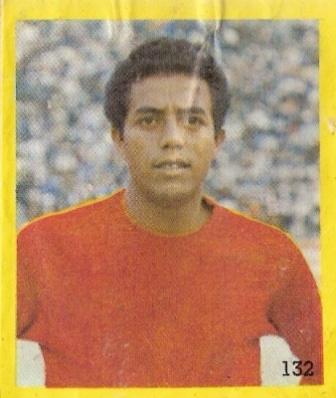 Carlos Benites, hermano del 'Conejo' que actuó en las filas de Juan Aurich