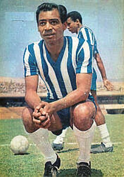 Sus inicios en Monterrey, club donde empezaría a cosechar los lauros de los años posteriores (Foto: mundosoccer.com)