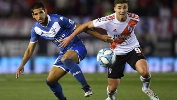 La de Abram fue quizá la consolidación mejor lograda de un futbolista de selección en el exterior en 2019. (Foto: Superliga)