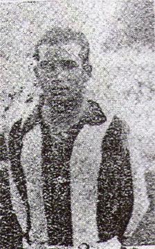 Gracias a sus habilitaciones, José Miñán resultó clave en la victoriosa campaña porteña de 1930. (Foto: Atlético Chalaco - Libro del Centenario, Eugenio Hernández Carreño)