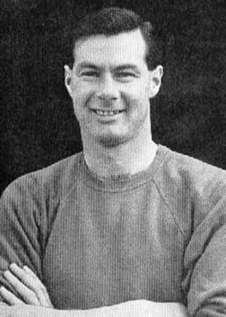 El golero Roy Bailey fue baluarte en el meteórico ascenso del club azul (Foto: tmwmtt.com)