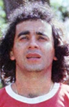 El paraguayo Battaglia, pieza clave del ataque americanista en el trienio glorioso (Foto: copamustang.com)