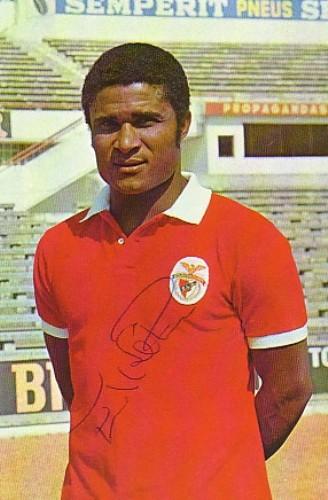 Eusebio fue la gran figura que firmó el bicampeonato del cuadro luso (Foto: skynet.com)