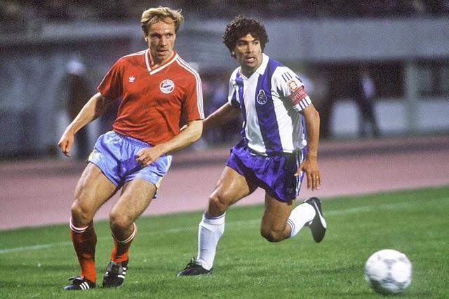 El capitán Joao Pinto era el encargado de cerrar la banda derecha. Tuvo 70 partidos con su selección y desempeñó toda su carrera en el Porto. (Foto: Picasaweb).