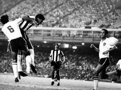 Darío anotó así el gol que definió el campeonato a favor del Atlético Mineiro (Foto: imortaisdofutebol.com)