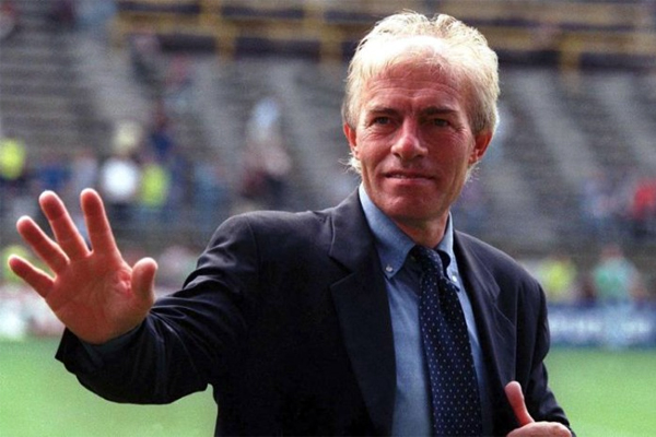 Nevio Scala, el artífice de los primeros éxitos del Parma en el fútbol italiano (Foto: newsitaliane.it)