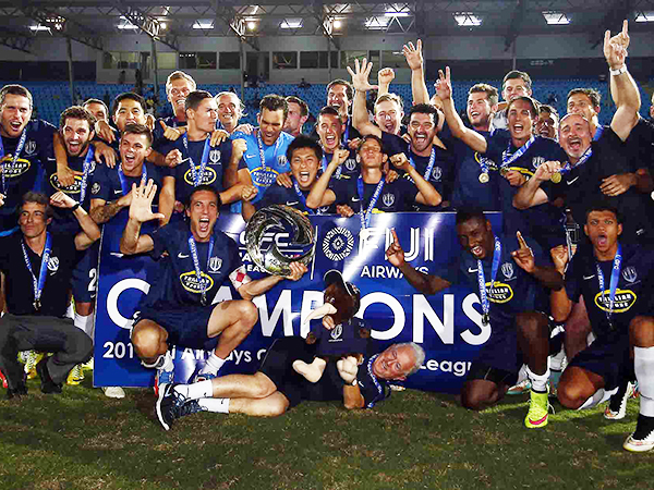 Foto: Oceania Football