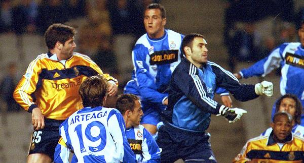 La Supercopa fue casi un trámite para el Súper Dépor. (Foto: AFP)