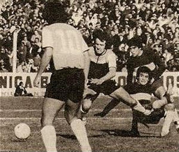 Quilmes y Boca llegaron a la recta final con chances de pelear por el título. (Foto: Historia de Boca)
