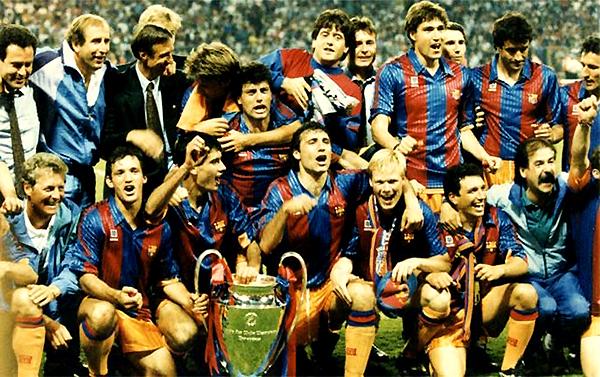 Es probable que Barcelona no debiera esperar décadas para ganar su primera Copa de Europa (Foto: diario Sport)