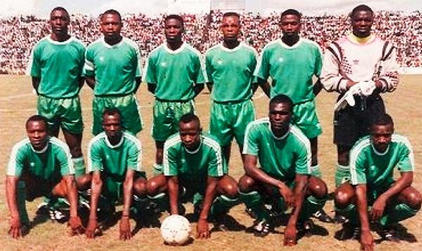 En 1993, Zambia tuvo una selección con jugadores que podían hacer historia. La tragedia no lo quiso así (Foto: cntv.cn)