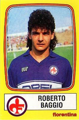 Fiorentina - álbum Panini Calciatori 1985/86