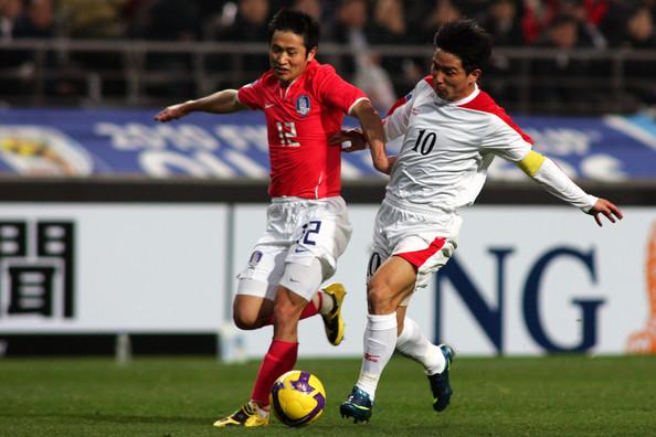 Lee Young-pyo fue un baluarte de su selección durante los 127 partidos que disputó. Su reciente retiro cierra un ciclo de éxitos con el combinado surcoreano (Foto:Zimbio.com).