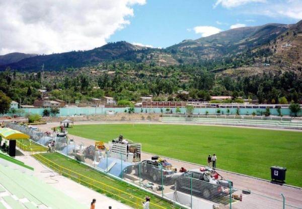 Con ustedes, el estadio Municipal de Huanta, nueva sede alterna de Inti Gas (Foto: armoniahuanta.blogspot.com)