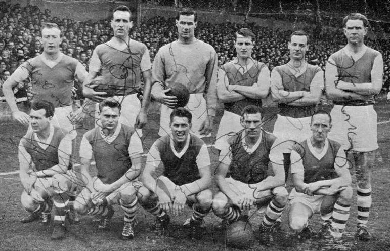 El añorado Ipswich Town también campeonó en dos categorías distintas de manera consecutiva. Fue en la temporada 1961-1962 (Foto: topsportsblog.com)
